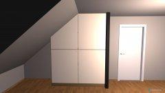 Raumgestaltung Adri Küche in der Kategorie Küche