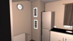 Raumgestaltung aga in der Kategorie Küche