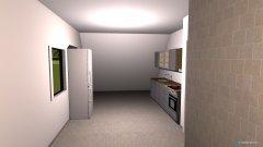Raumgestaltung Ahorn9 og WK in der Kategorie Küche