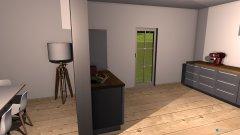 Raumgestaltung AK10 - Küche in der Kategorie Küche