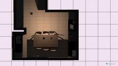 Raumgestaltung Aktivenküche 2 in der Kategorie Küche