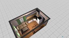 Raumgestaltung alenki in der Kategorie Küche