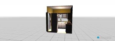 Raumgestaltung alex in der Kategorie Küche