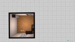 Raumgestaltung an in der Kategorie Küche