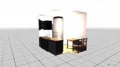 Raumgestaltung angie in der Kategorie Küche