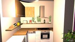 Raumgestaltung Anja Küche in der Kategorie Küche