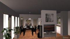 Raumgestaltung APO 1 in der Kategorie Küche