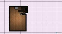 Raumgestaltung Apothekergasse in der Kategorie Küche