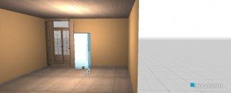 Raumgestaltung asdas in der Kategorie Küche