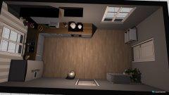 Raumgestaltung AYFStarthouse1EKüche in der Kategorie Küche