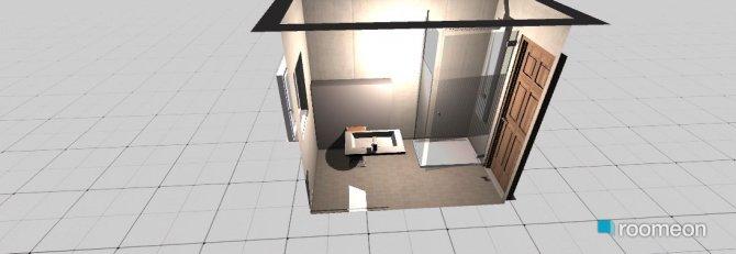 Raumgestaltung bad in der Kategorie Küche