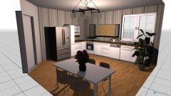 Raumgestaltung Beck in der Kategorie Küche