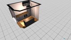 Raumgestaltung bendorfer 2c küche in der Kategorie Küche