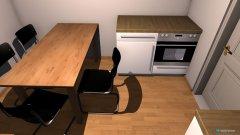 Raumgestaltung Bernhardstr. Kue in der Kategorie Küche