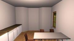 Raumgestaltung bertin in der Kategorie Küche