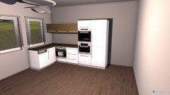 Raumgestaltung Biernat in der Kategorie Küche