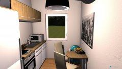 Raumgestaltung Billunger in der Kategorie Küche