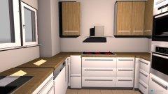 Raumgestaltung BRNWG_Küche_MEDA_2019-04-26 in der Kategorie Küche