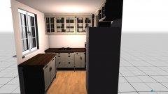 Raumgestaltung Buhlallee5 in der Kategorie Küche