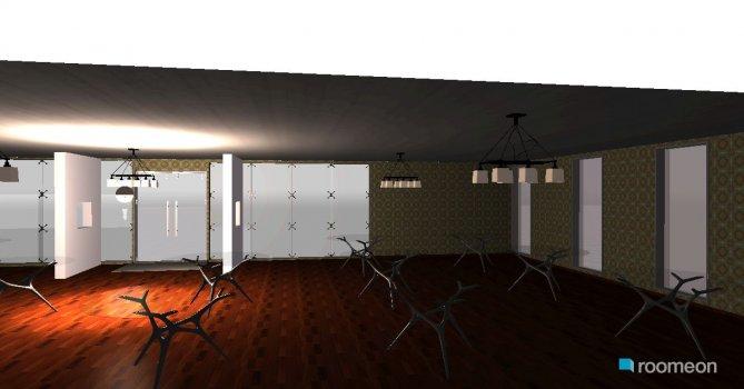 Raumgestaltung carmellas in der Kategorie Küche