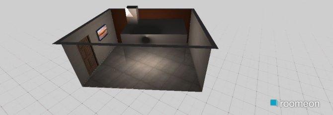 Raumgestaltung cas in der Kategorie Küche