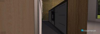 Raumgestaltung casa poche in der Kategorie Küche