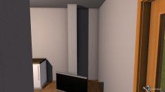 Raumgestaltung casa1 in der Kategorie Küche