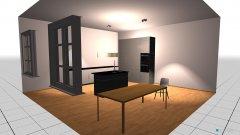 Raumgestaltung CH in der Kategorie Küche