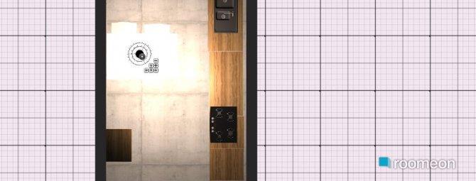 Raumgestaltung Chriss in der Kategorie Küche