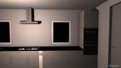 Raumgestaltung Cocina españa in der Kategorie Küche