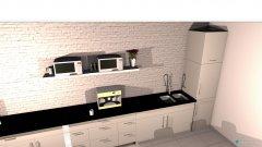 Raumgestaltung coffe 2 in der Kategorie Küche