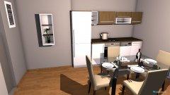 Raumgestaltung CUCINA MELI in der Kategorie Küche