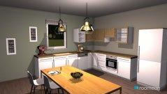 Raumgestaltung CUISINE MAISON in der Kategorie Küche