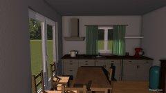 Raumgestaltung Dargow 2 in der Kategorie Küche