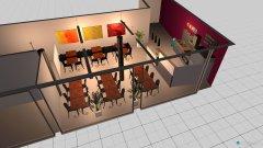 Raumgestaltung dave in der Kategorie Küche