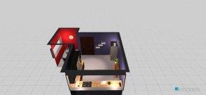 Raumgestaltung deema7 in der Kategorie Küche