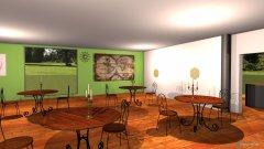 Raumgestaltung Dner´s Laden in der Kategorie Küche