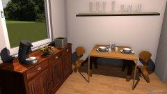 Raumgestaltung Dogern 5b in der Kategorie Küche