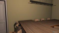 Raumgestaltung Doreen Küche in der Kategorie Küche