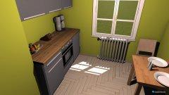 Raumgestaltung Dresden1 in der Kategorie Küche