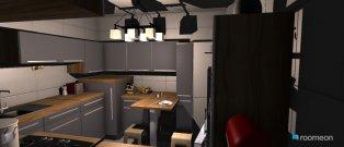 Raumgestaltung DrOsamakitchen in der Kategorie Küche