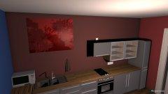 Raumgestaltung echtma in der Kategorie Küche
