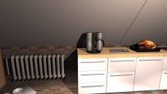 Raumgestaltung efww in der Kategorie Küche