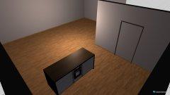 Raumgestaltung EG küche in der Kategorie Küche