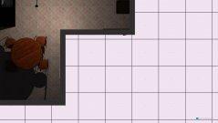 Raumgestaltung EG - Küche in der Kategorie Küche