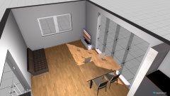Raumgestaltung Eigenheim_Kueche in der Kategorie Küche