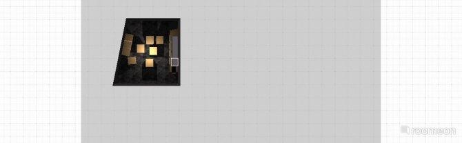 Raumgestaltung einrichtung in der Kategorie Küche