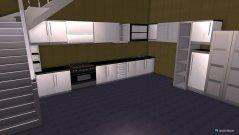 Raumgestaltung EKO in der Kategorie Küche