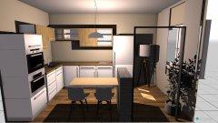 Raumgestaltung El.ander kuchyna in der Kategorie Küche