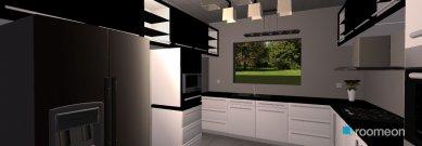 Raumgestaltung Elie abou nahoul in der Kategorie Küche